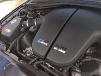 BMW M5 E60 SMG 5.0 500bhp!