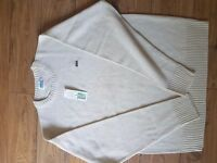 2 mens jumpers