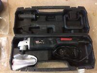 Sealey 180 Digital polisher / Detailer