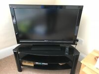 Sony Bravia Tv and Stand Included