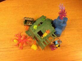 Playmobil 3951 Sea Wreckage