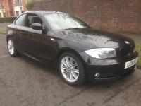 2011 Bmw 123d M sport Automatic 1 series coupe Px (61)