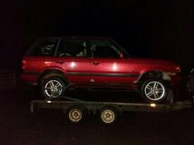 Range Rover P38 for spares