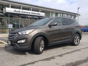 2013 Hyundai Santa Fe 2.0T AWD Limited Fully Loaded