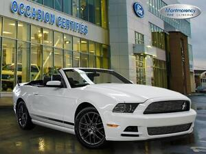 2014 Ford Mustang V6 PREMIUM, CUIR
