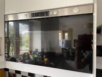 IKEA microwave oven (integrated)
