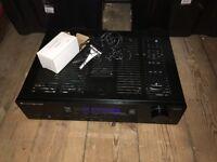 Cambridge Audio Azur 351R low profile home cinema amplifier