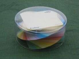 Brand New Set of Multi Coloured Post It Notes for £2.00