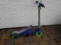 Space Scooter X360 Junior Blue***REDUCED***