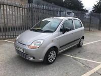 2005 Chevrolet matiz 1.0 full years mot