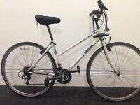 TREK Commuter/Hybrid/Allround Bike (women)