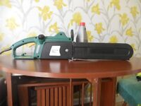 Electric Chain Saw FPCS1800A