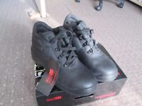 Black Rock Work Boots