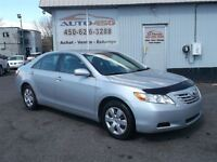 2007 Toyota Camry LE 4 CYL A/C AUTOMATIQUE