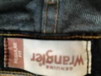 Wranger Jeans