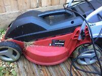 Einhell Lawn Mower