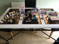 Lego friends bundle , lots of different ones also lots of bits
