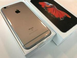Apple iPhone 6S PLUS 32GB Space Gray - w/AppleCare+ - UNLOCKED W/FREEDOM - NEW - Guaranteed Activation + No Blacklist