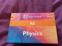 Physics A Levels