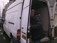 SAME DAY REDCAR REMOVAL MAN & VAN- PROFESSIONAL FRIENDLY RELIABLE