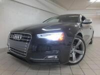 2013 Audi S5 COUPE 3.0T QUATTRO PREMIUM NAV