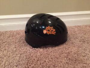 Tony Hawk Bike Helmet, NEED GONE
