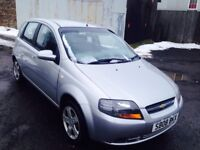 Chevrolet Kalos March 2019 Mot! cheap! like kia matiz focus clio