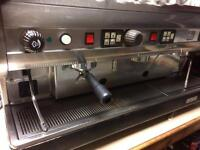 CMA 3 group Stainless steel Commercial espresso Coffee Machine