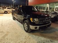 2013 Ford F-150 FX4- leather - EVERYONE APPROVED FINANCING!!