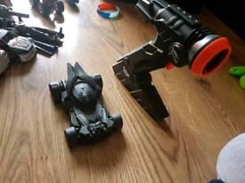 batman remote control air hog car
