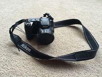 Nikon Camera. Coolpix L810
