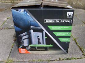 mychanic sidekick stool