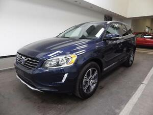2015 Volvo XC60T6 PREMIER PLUS TECH PACK CERTIFIE