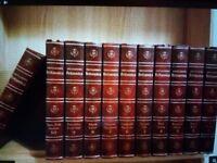 Encyclopedia Britannica 1768