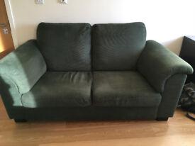 Two-seat sofa TIDAFORS