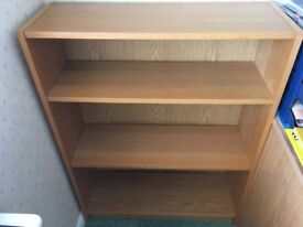 **Great Condition Ikea Billy Bookcase**