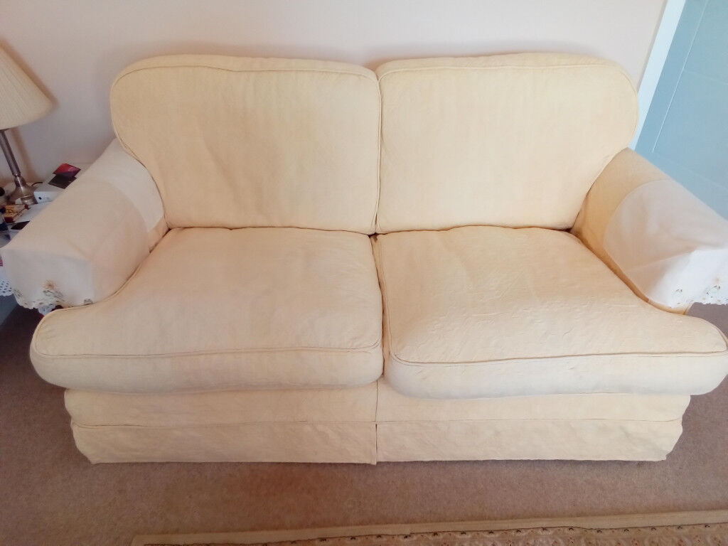 Free 2 Seater Sofas In Falmouth Cornwall Gumtree