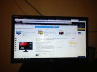 AOC G2770PF 27inch 1080p 144hz 1ms FreeSync Monitor