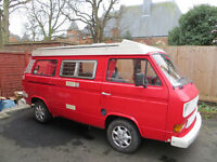 DELIGHTFUL DOLLY(VW T25) FOR SALE