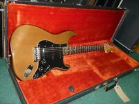 1974 Fender Stratocaster Superb Condition Near Mint Original Case Featherweight