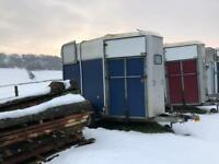 Ifor Williams 505 trailer