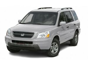 2003 Honda Pilot EX-L Just arrived! Photos coming soon!
