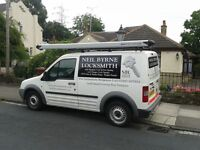 Neil Byrne Locksmith (NBL) Local Leeds Locksmith Covering LS1 - LS29