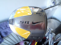 Nike Sumo Driver for sale - £30 ono - buyer collects