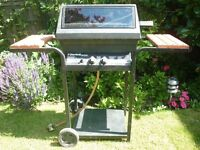 CHAR-BROIL 5000 SERIES MASTER GASGRILL