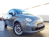 Fiat 500 1.2i £3295