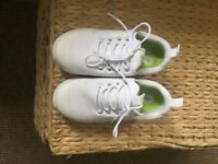 Super dry Ladies/girls trainers size 3