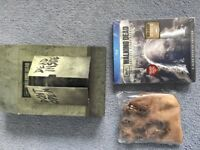 Limited edition Walking dead season 1 box set RARE SEALED