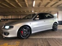 Seat Leon Cupra R 1.8t 20v 225 Remarkable condition well cared for!