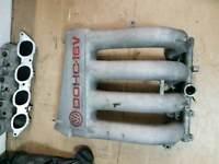 Mk3 golf Gti intake manifold (Abf 16V)